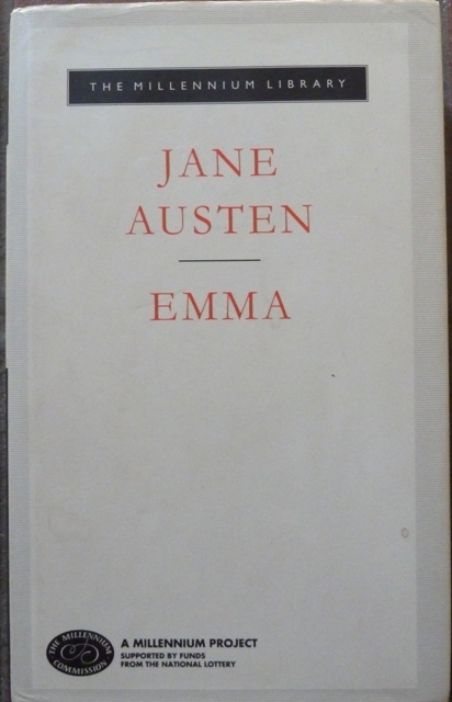 Image for Emma (Everyman's Library Classics)