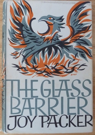 Image for The Glass Barrier: A Novel