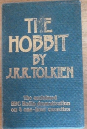 Image for The Hobbit (BBC Radio Dramatisation) Audio Cassette