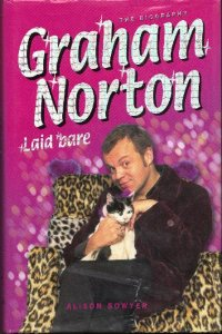 Image for Graham Norton Laid Bare