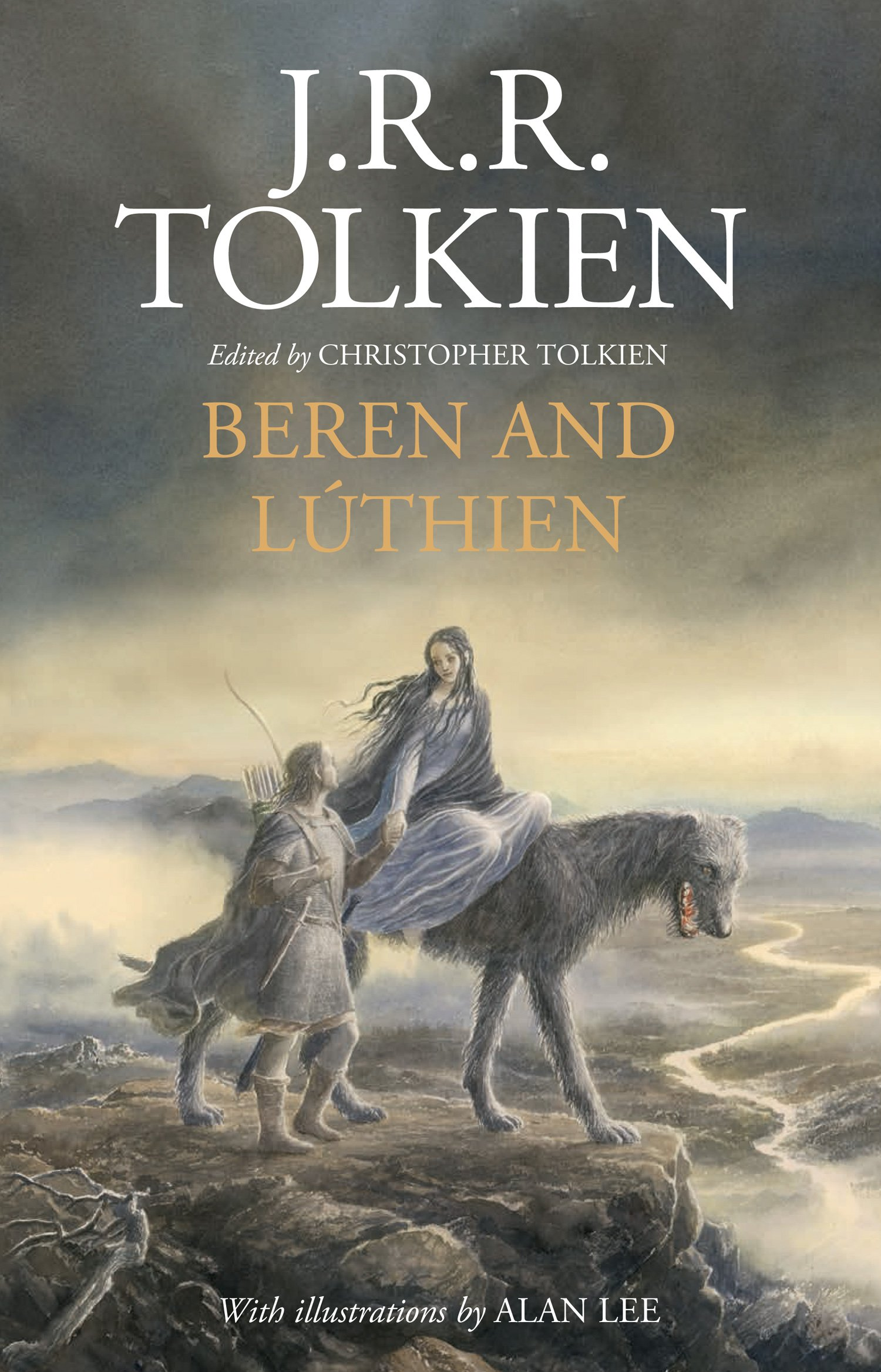 Image for Beren and Lúthien
