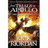 Image for The Dark Prophecy (The Trials of Apollo Book 2)