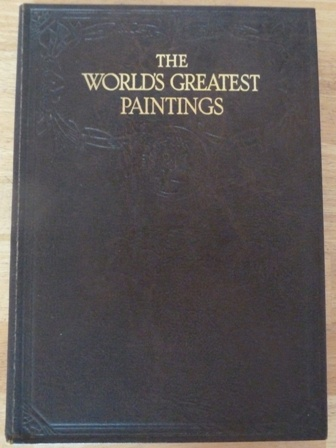 Image for The World's Greatest Paintings (Three volume set)