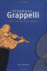 Image for Stephane Grappelli: With and Without Django