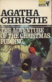 Image for The Adventures of the Christmas Pudding