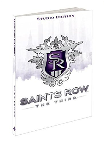 Image for Saints Row: The Third - Studio Edition