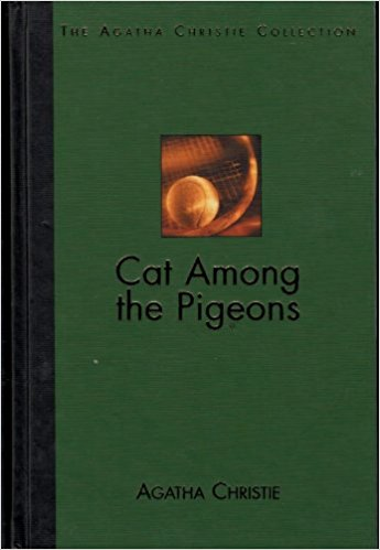 Image for Cat Among the Pigeons (The Agatha Christie Collection)