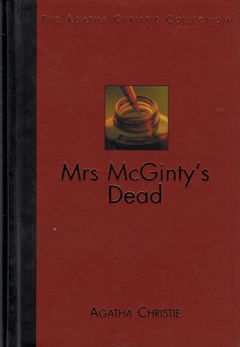 Image for Mrs McGinty's Dead (The Agatha Christie Collection}