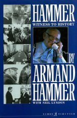 Image for Hammer: Witness to history