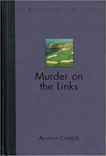 Image for Murder on the Links (The Agatha Christie Collection}
