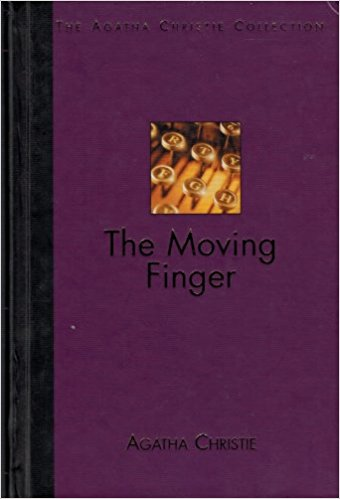 Image for The Moving Finger (The Agatha Christie Collection}
