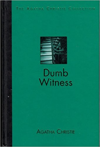 Image for Dumb Witness (The Agatha Christie Collection}
