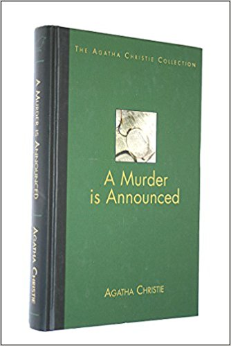 Image for A Murder is Announced (The Agatha Christie Collection}