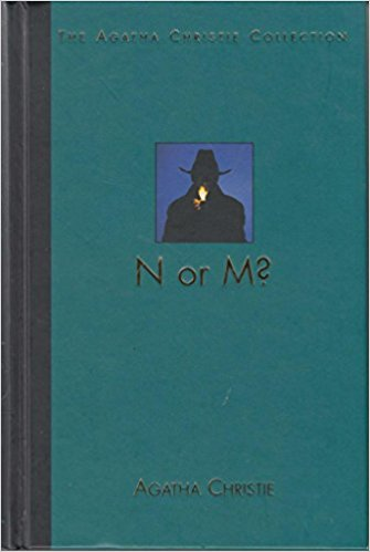 Image for N or M? (The Agatha Christie Collection}