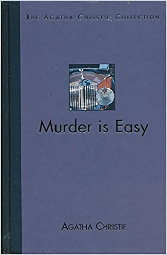 Image for Murder is Easy (The Agatha Christie Collection}