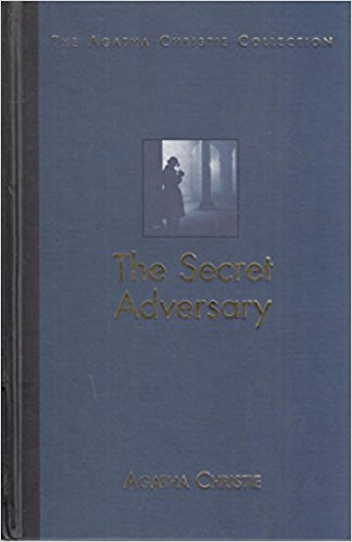 Image for The Secret Adversary (The Agatha Christie Collection}