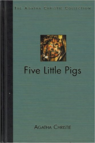 Image for Five Little Pigs (The Agatha Christie Collection}