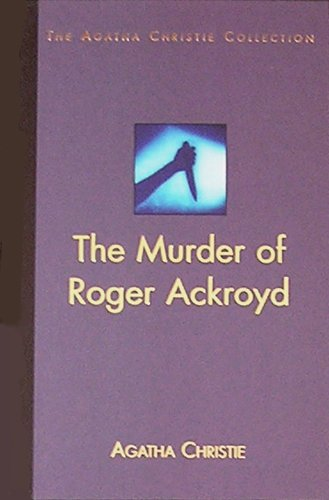 Image for The Murder of Roger Ackroyd ( The Agatha Christie Collection)