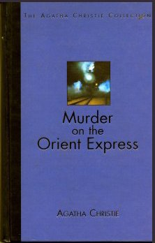 Image for Murder on the Orient Express (The Agatha Christie Collection)
