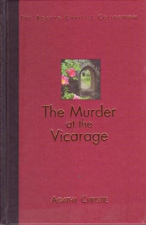 Image for The Murder at the Vicarage (The Agatha Christie Collection)