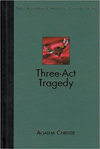 Image for Three-Act Tragedy (The Agatha Christie Collection}