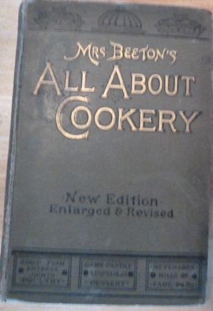 Image for Mr's Beeton All About Cookery