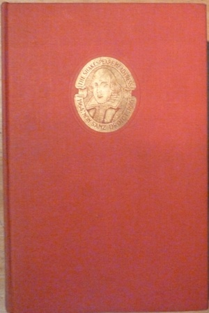 Image for The Works of William Shakespeare: Gathered Into One Volume