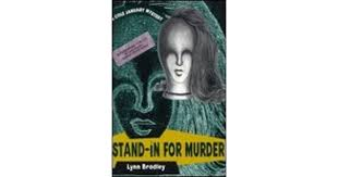 Image for Stand-In for Murder (A Cole January Mystery) (Signed)