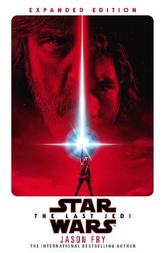 Image for The Last Jedi: Expanded Edition (Star Wars)
