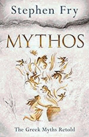 Image for Mythos: A Retelling of the Myths of Ancient Greece (Signed)