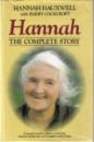 Image for Hannah: The Complete Story