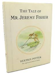 Image for The Tale of Mr. Jeremy Fisher