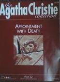 Image for The Agatha Christie Collection Magazine: Part 22: Appointment With Death