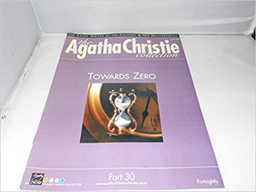 Image for The Agatha Christie Collection Magazine: Part 30:  Towards Zero