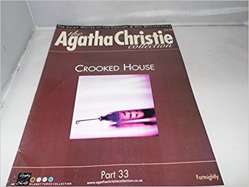 Image for The Agatha Christie Collection Magazine: Part 33:  Crooked House