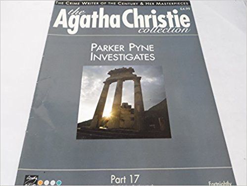 Image for The Agatha Christie Collection Magazine: Part 17: Parker Pyne Investigates