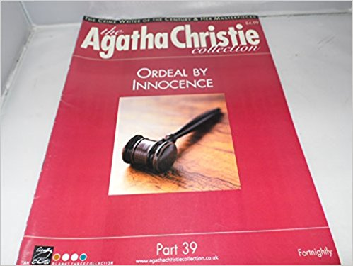 Image for The Agatha Christie Collection Magazine: Part 39: Ordeal By Innocence