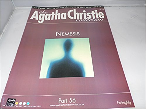 Image for The Agatha Christie Collection Magazine: Part 56: Nemesis
