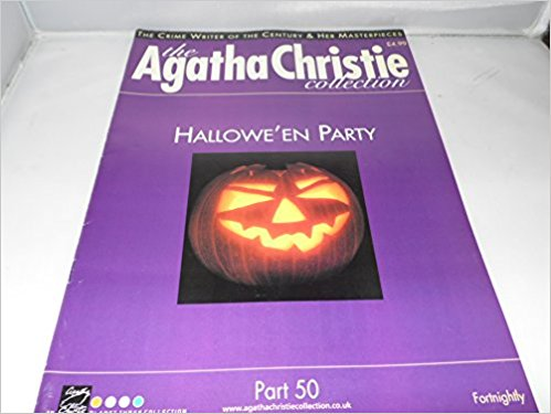 Image for The Agatha Christie Collection Magazine: Part 50: Hallowe'en Party