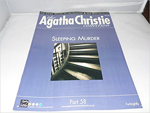 Image for The Agatha Christie Collection Magazine: Part 58: Sleeping Murder