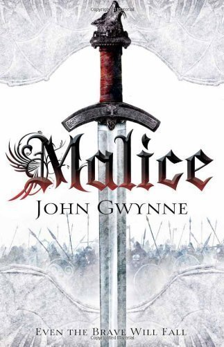 Image for Malice: The Faithful and the Fallen: Book One (Faithful & the Fallen 1)