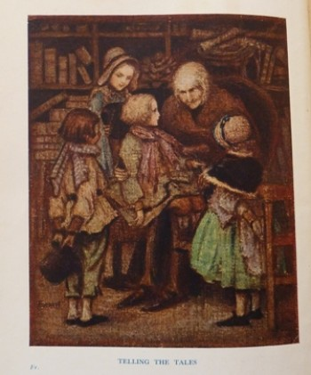 Image for Child Stories From Dickens