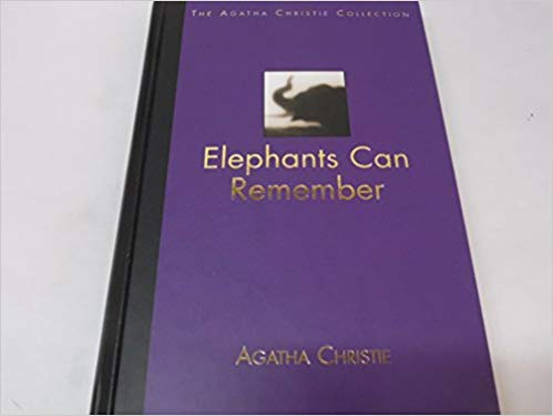 Image for Elephants Can Remember (The Agatha Christie Collection)
