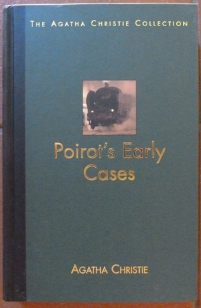 Image for Poirot's Early Cases (The Agatha Christie Collection)