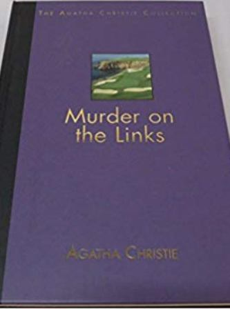 Image for Murder on the Links (The Agatha Christie Collection)