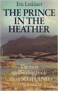 Image for The Prince in the Heather