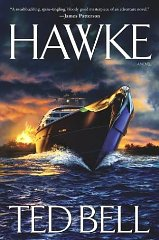Image for Hawke : A Novel