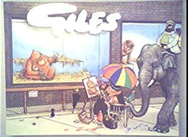 Image for Giles Cartoons