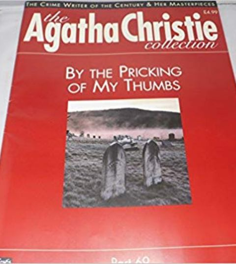 Image for The Agatha Christie Collection Magazine Part 69: By The Pricking Of My Thumbs