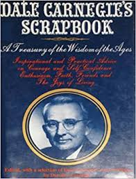 Image for Dale Carnegie's Scrapbook: A Treasury of the Wisdom of the Ages (Dale Carnegie Training)